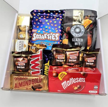 Munchies Hamper
