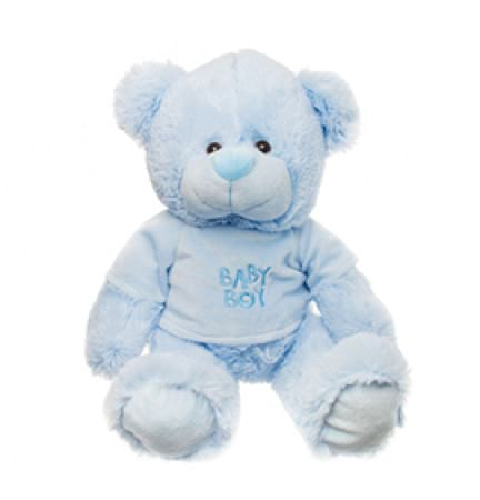Bear Blue - Medium