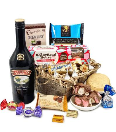 Baileys Irish Cream Hamper