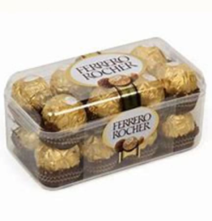 Ferrero Rocher Box - Large