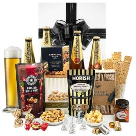 Crown Lager Hamper
